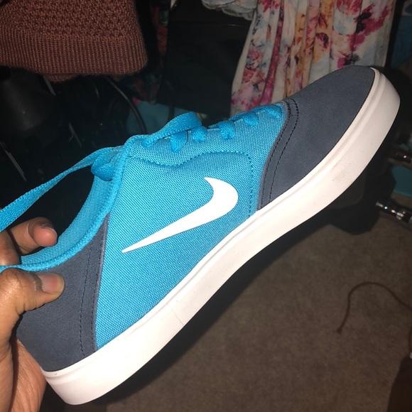 vitalidad Costa Gracias  Nike Shoes | Sb Check Gs | Poshmark